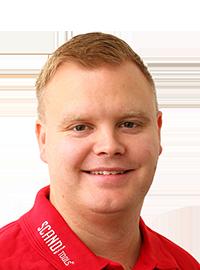 Lasse Nielsen, Slibetekniker/Drift