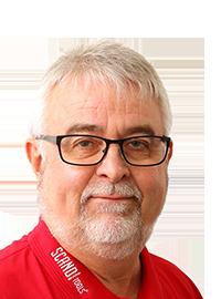Peter Klarskov, Manuel slibetekniker