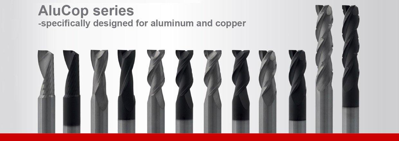 AluCop - Til Aluminium og kobber